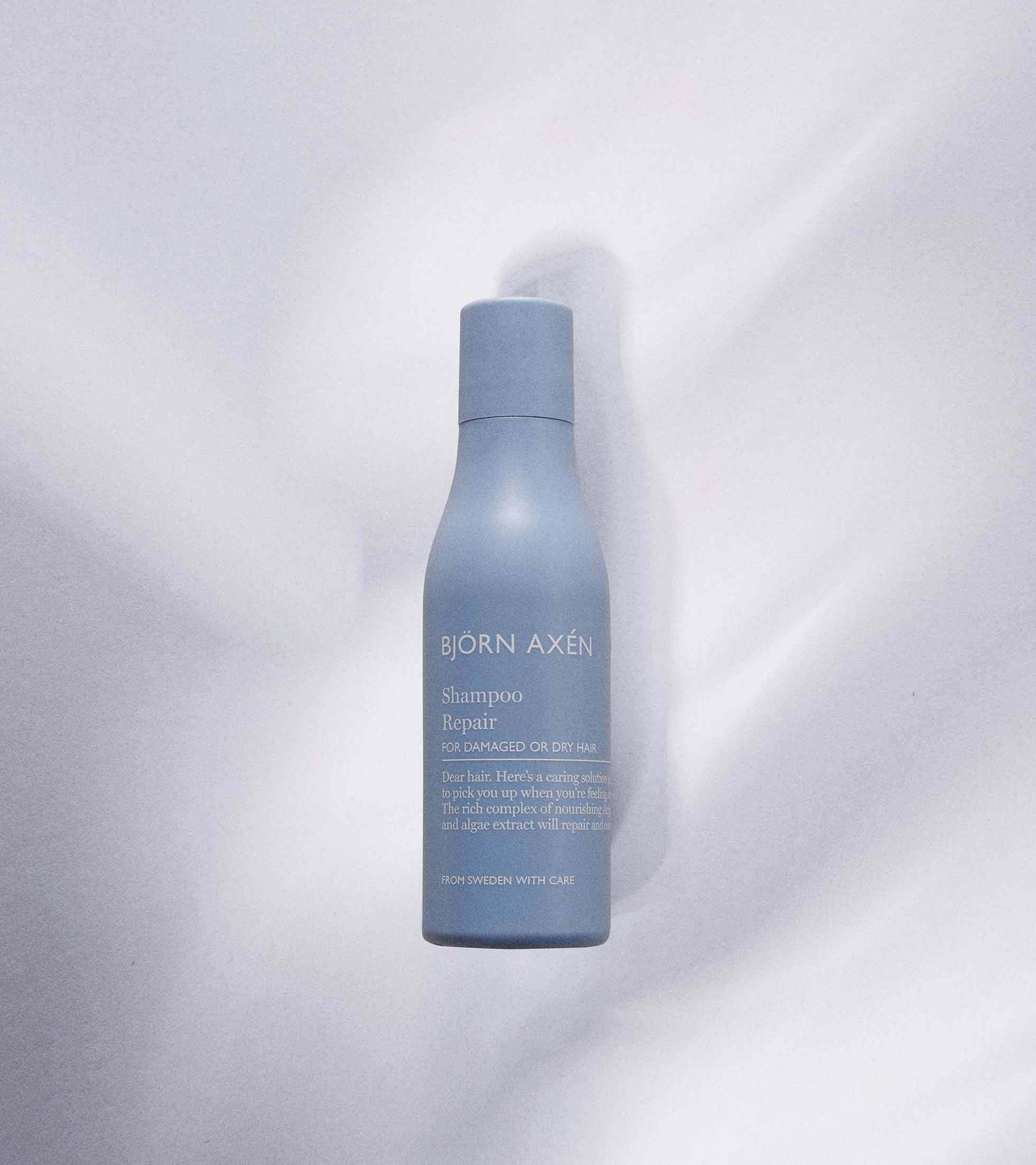 Repair Shampoo travel size