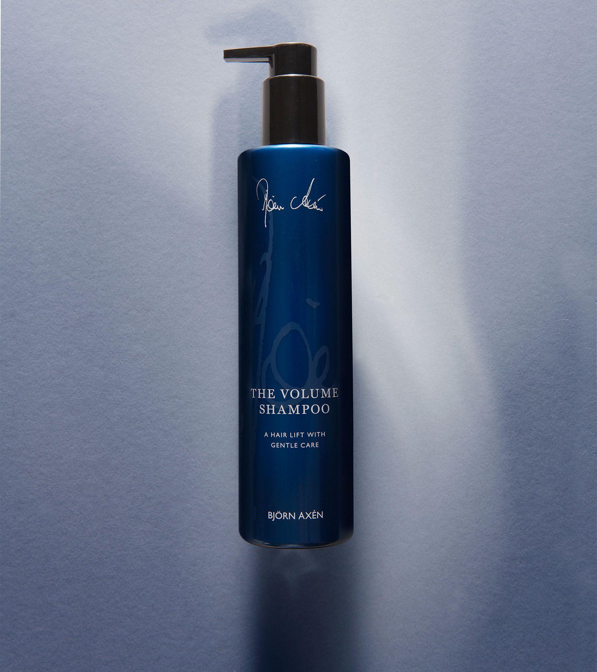 The Volume Shampoo