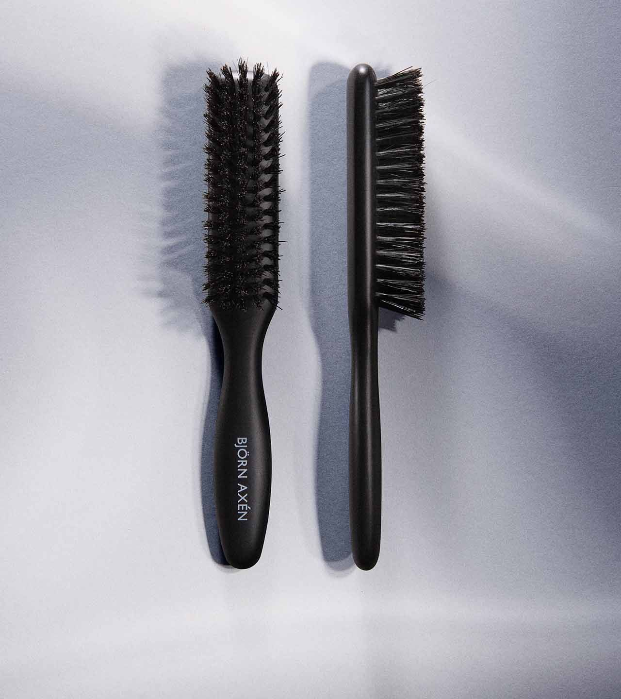 Smooth & Shine Brush for all hair types