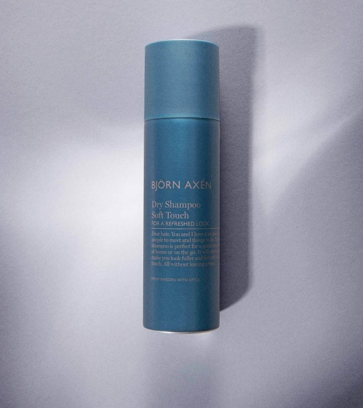Dry Shampoo Soft Touch