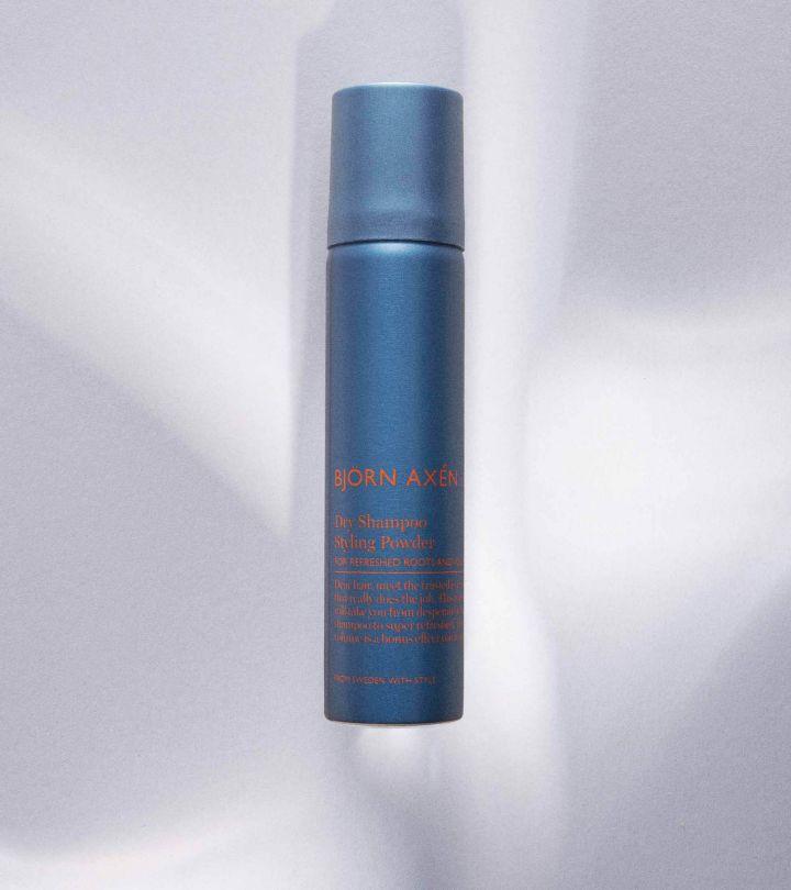 Dry Shampoo Styling Powder