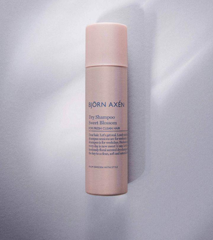 Dry Shampoo Sweet Blossom